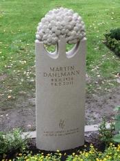 Grabstein Lebensbaum