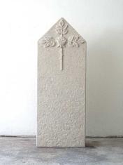 Stele Rosenkreuz